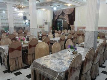 3 2 - رستوران های کاشان | ۱۰ تا از بهترین رستوران های کاشان | آدرس و تصاویر