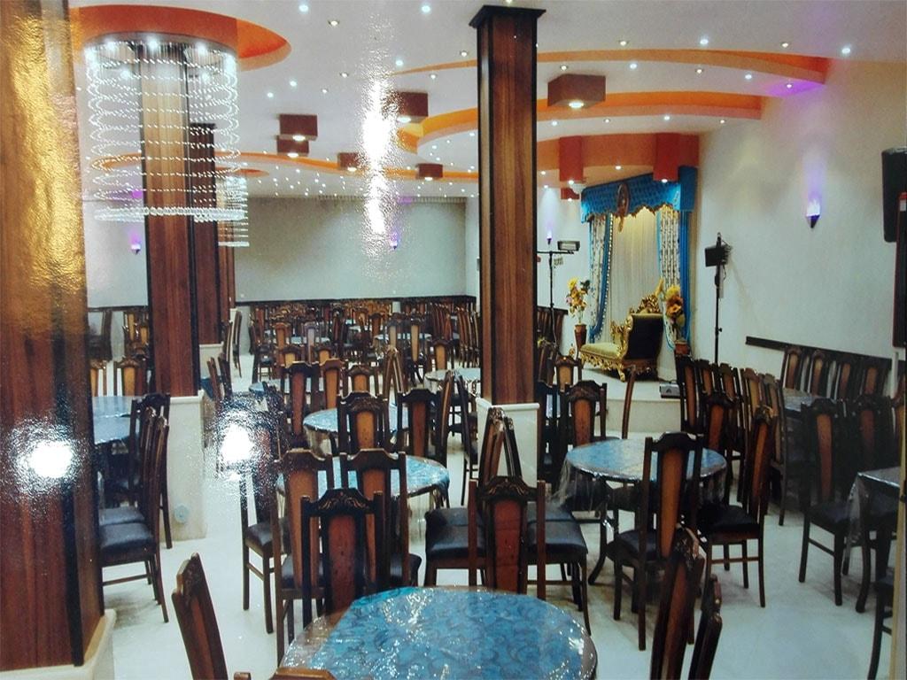 rezvan1 min - تالار و رستوران قصر رضوان