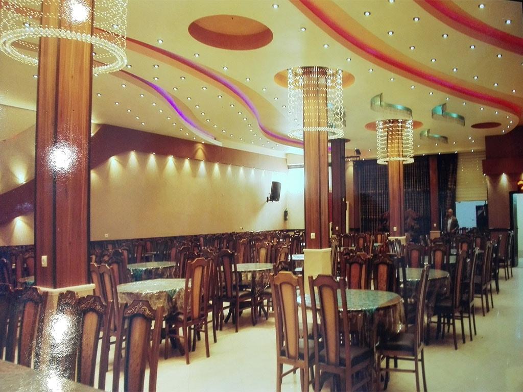 rezvan2 min - تالار و رستوران قصر رضوان