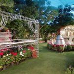 bagh1 150x150 - مجموعه باغ رستوران بهشت فین کاشان