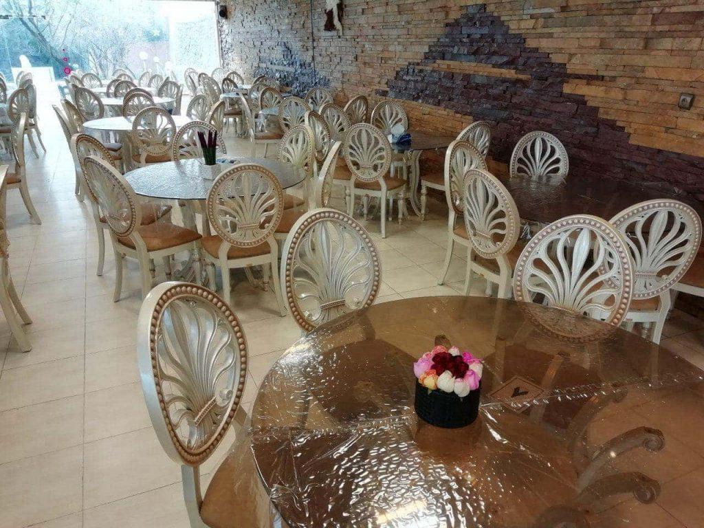 bagh4 1024x768 - مجموعه باغ رستوران بهشت فین کاشان