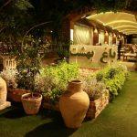 bagh5 150x150 - مجموعه باغ رستوران بهشت فین کاشان