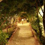 bagh7 150x150 - مجموعه باغ رستوران بهشت فین کاشان
