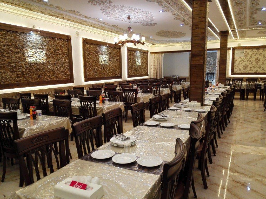khatoon restaurant kashan 4 min - رستوران های کاشان | ۱۰ تا از بهترین رستوران های کاشان | آدرس و تصاویر