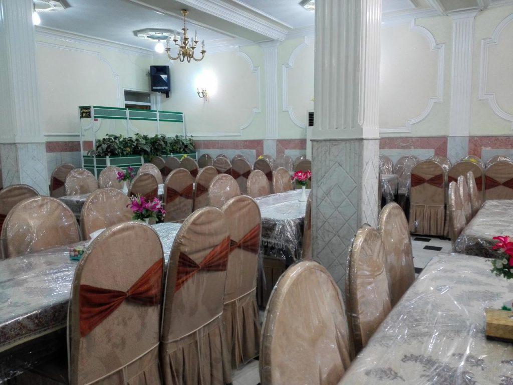 photo 2018 09 17 01 08 49 1024x768 - خانه معلم کاشان | رستوران و ستاد اسکان فرهنگیان کاشان