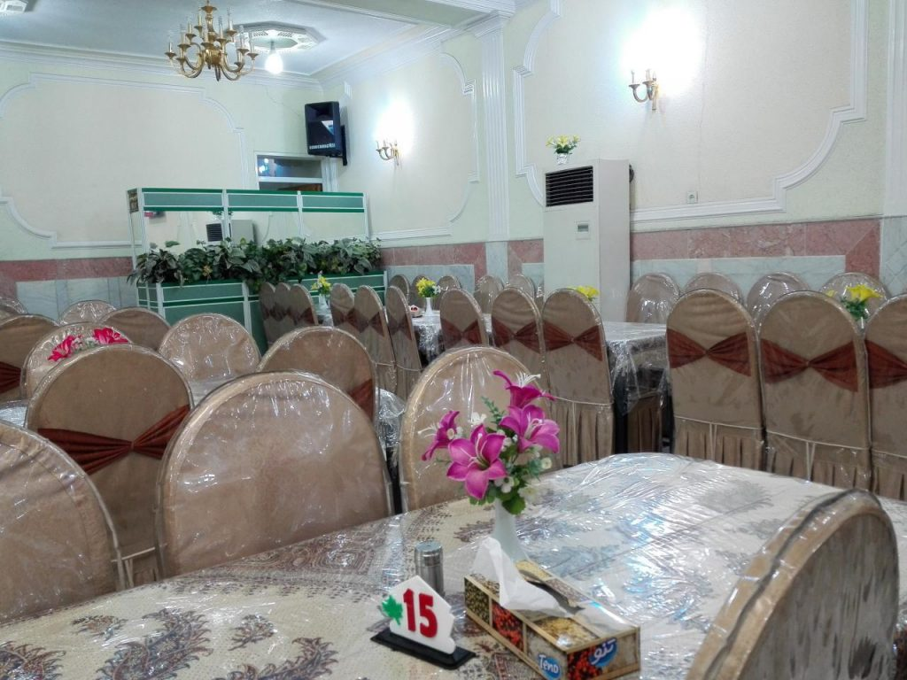 photo 2018 09 17 01 08 59 1024x768 - خانه معلم کاشان | رستوران و ستاد اسکان فرهنگیان کاشان