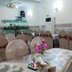 photo 2018 09 17 01 08 59 150x150 - خانه معلم کاشان | رستوران و ستاد اسکان فرهنگیان کاشان