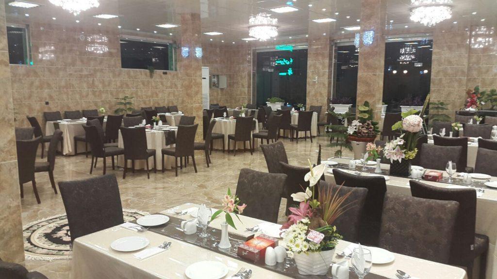 IMG 20190222 140541 817 min 1024x576 - رستوران های کاشان | ۱۰ تا از بهترین رستوران های کاشان | آدرس و تصاویر