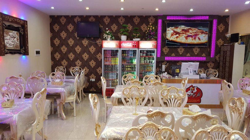 photo 2019 03 27 19 20 33 min 1024x576 - رستوران اکبر جوجه کاشان