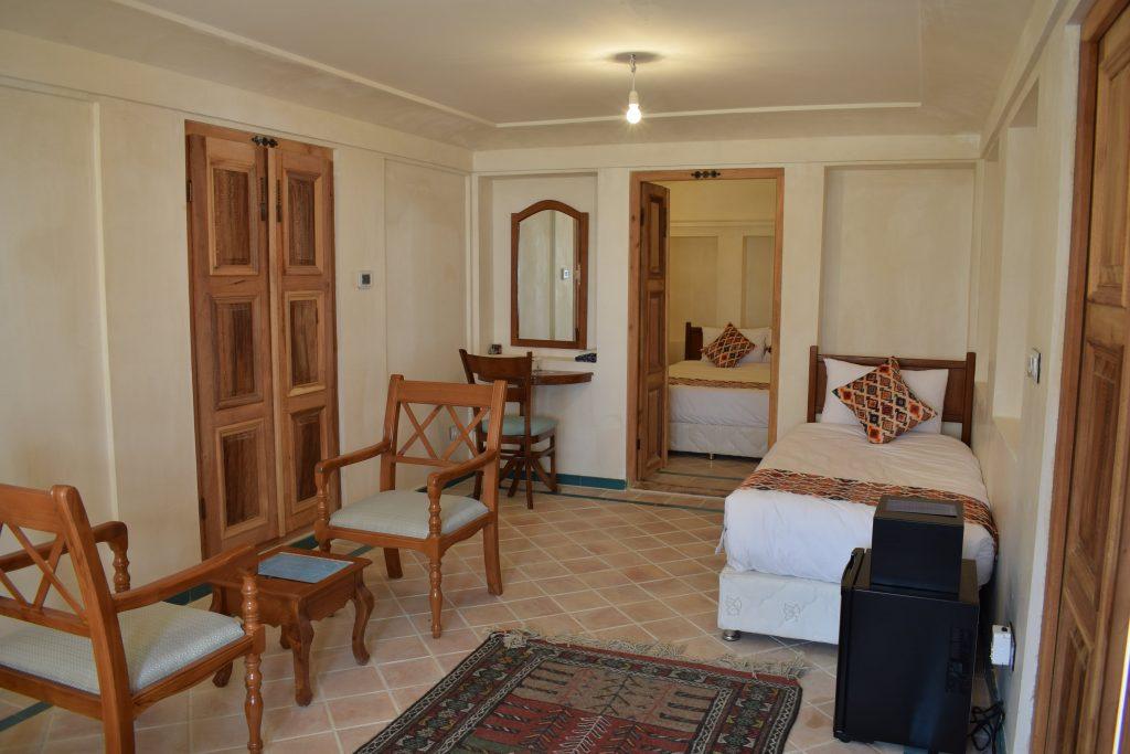 10 min 1024x683 - هتل و رستوران سرای فلاحتی کاشان